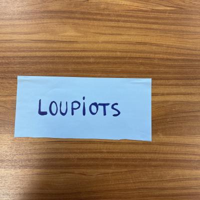 Loupiots